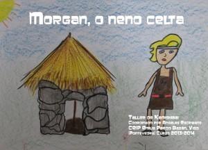 Morgan, o neno celta